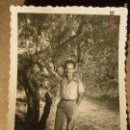 Fotografía antigua: MANDO ACADEMIA ONESIMO REDONDO EN ALICANTE TORREMANZANAS. Lote 160722766