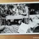 Fotografía antigua: FALLAS VALENCIA LOTE 2 POSTALES. Lote 160742414