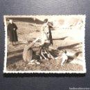 Fotografía antigua: (C-FTG.01) ANTIGUA FOTOGRAFÍA. Lote 160751897