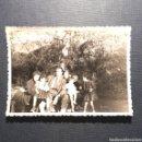 Fotografía antigua: (C-FTG.01) ANTIGUA FOTOGRAFÍA. Lote 160752097