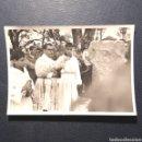 Fotografía antigua: (C-FTG.01) ANTIGUA FOTOGRAFÍA. Lote 160752166