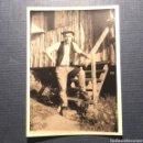 Fotografía antigua: (C-FTG.01) ANTIGUA FOTOGRAFÍA. Lote 160752390