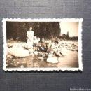 Fotografía antigua: (C-FTG.01) ANTIGUA FOTOGRAFÍA. Lote 160752733