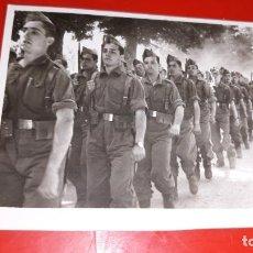 Fotografía antigua: LA GRANJA AÑO 1946. Lote 164600926
