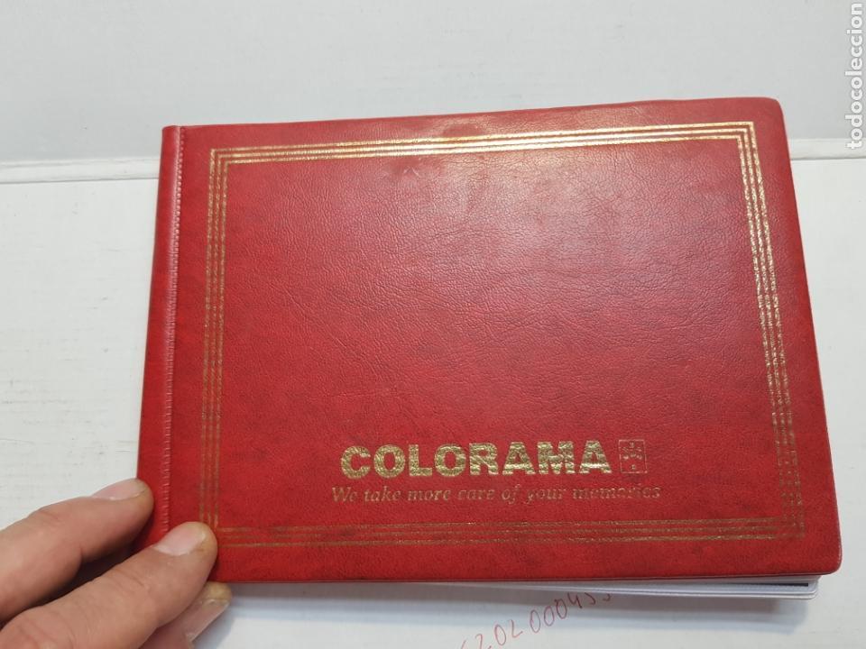 Fotografía antigua: Album fotos originales de coches antiguos - Foto 2 - 165816372