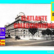 Fotografía antigua: FACULTAD DE DERECHO - MONTEVIDEO - URUGUAY - RARA FOTOGRAFÍA ORIGINAL AÑOS 20 - EXCELENTE. Lote 167011880