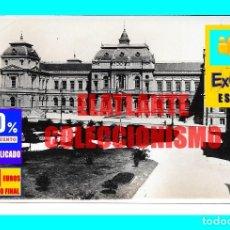 Fotografía antigua: FACULTAD DE MEDICINA - MONTEVIDEO - URUGUAY - RARA FOTOGRAFÍA ORIGINAL AÑOS 20 - EXCELENTE. Lote 167014192
