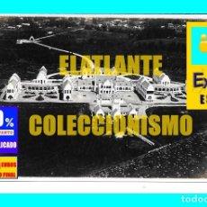 Fotografía antigua: COLONIA DE CONVALECIENTES G. SAINT BOIS - MONTEVIDEO - URUGUAY - RARÍSIMA FOTOGRAFÍA AÑOS 20. Lote 167073736