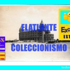 Fotografía antigua: HOTEL BALNEARIO DE CARRASCO - MONTEVIDEO URUGUAY - RARA FOTOGRAFÍA ORIGINAL AÑOS 20 - EXCELENTE. Lote 167075516