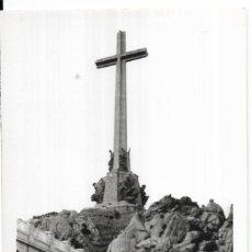 Photographie ancienne: == G452 - FOTOGRAFIA - PAISAJE - VALLE DE LOS CAIDOS. Lote 167882716