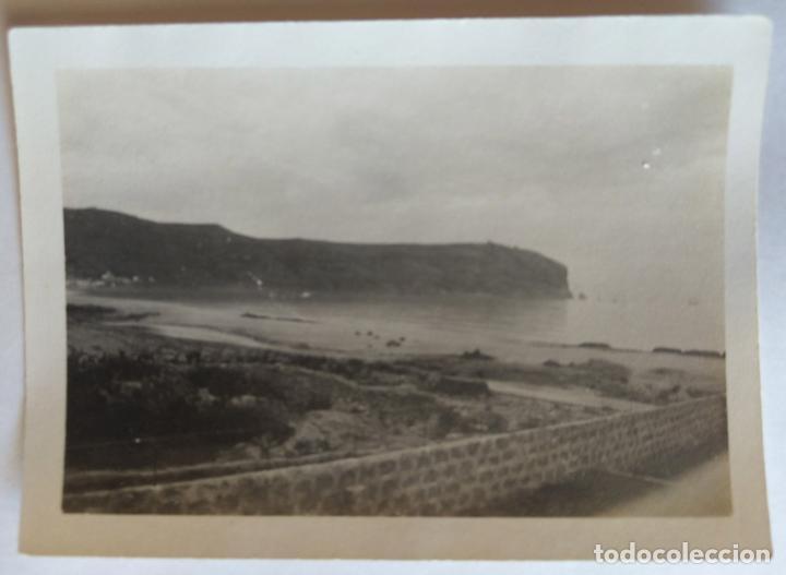 JAVEA - XABIA 1925 (Fotografía - Artística)