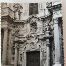 Fotografía antigua: CASAS DE VES LOTE 3 FOTOGRAFIAS 1967. Lote 170111824
