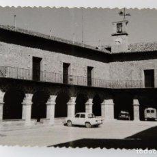 Fotografía antigua: ALBARRACIN 1967 LOTE 3 FOTOGRAFIAS . Lote 170142600