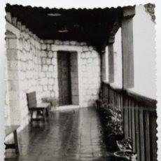 Fotografía antigua: ALARCON 1967-1968 LOTE 3 FOTOGRAFIAS . Lote 170142712