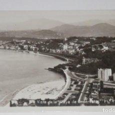 Fotografía antigua: FOTO ANTIGUA DE SAN SEBASTIAN. Lote 170337388