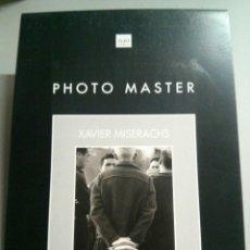 Fotografía antigua: BLANCO/NEGRO ART FOTOGRAFIA VINTAGE XAVIER MISERACHS LAMINA NUEVO 60S. Lote 236001700