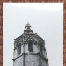 Fotografía antigua: VALENCIA - MIGUELETE. Lote 170917445