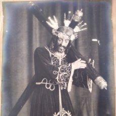 Fotografía antigua: PADRE JESÚS NAZARENO FUENTE OBEJUNA. Lote 171644113