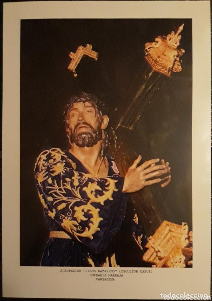 FOTOGRAFIA ARTISTICA JESÚS NAZARENO (Fotografía - Artística)