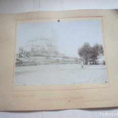 Fotografía antigua: JOVENTUT CARLISTA DE VICH. Lote 172749925