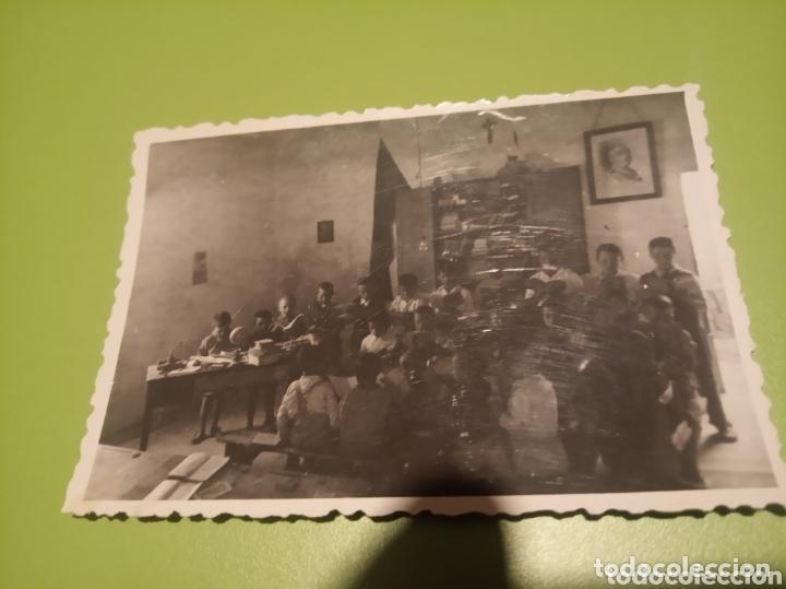 Fotografía antigua: Aulas - Foto 2 - 173681230