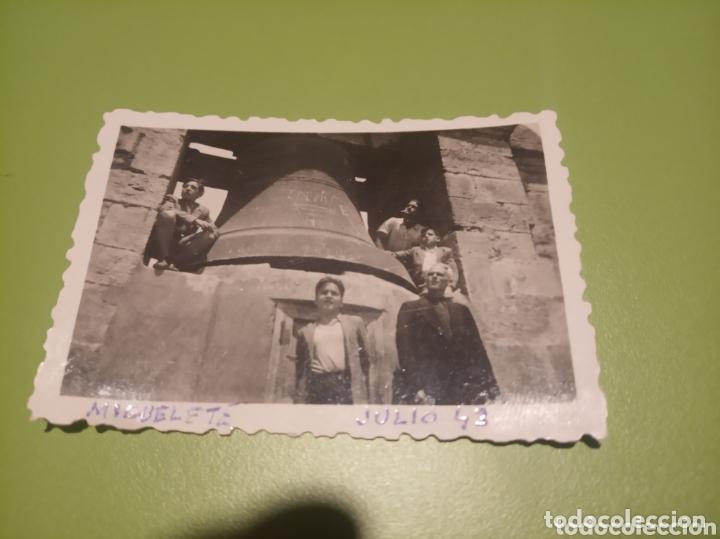 FOTO MIGUELETE (Fotografía - Artística)