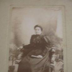 Fotografía antigua: L.CASANOBAS PALAFRUGELL - PORTAL DEL COL·LECCIONISTA *****. Lote 173927137