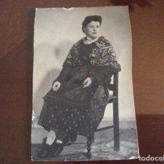 Fotografía antigua: FOTOGRAFÍA DE MEDIADOS DEL SIGLO XX. Lote 173988958