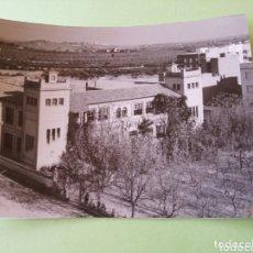 Fotografía antigua: FOTO COLEGIO. Lote 174029695