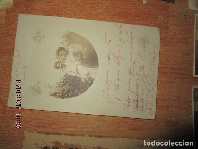 Fotografía antigua: LOTE JUEGOS FLORALES VALENCIA 1915 DAMA CON MEDALLA DE LAS FIESTAS Y COLEGIO NIÑAS - Foto 8 - 174549987