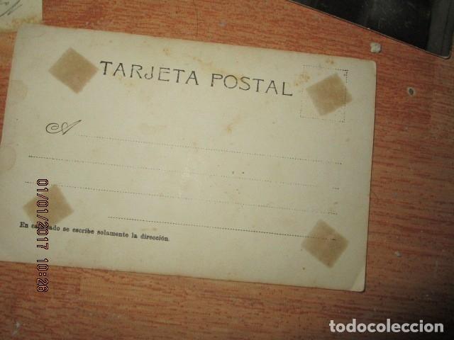 Fotografía antigua: LOTE JUEGOS FLORALES VALENCIA 1915 DAMA CON MEDALLA DE LAS FIESTAS Y COLEGIO NIÑAS - Foto 10 - 174549987