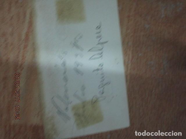 Fotografía antigua: LOTE JUEGOS FLORALES VALENCIA 1915 DAMA CON MEDALLA DE LAS FIESTAS Y COLEGIO NIÑAS - Foto 19 - 174549987