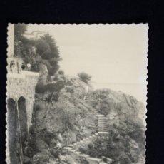 Fotografía antigua: S'AGARÓ GIRONA. Lote 175676665