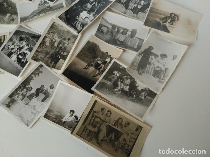 Fotografía antigua: Lote de antiguas fotografías - Foto 4 - 176512523