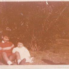 Fotografía antigua: == AN381 - FOTOGRAFIA - PAREJITA. Lote 177134789