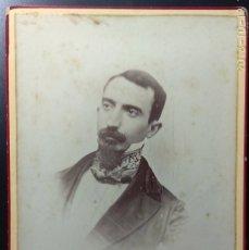 Fotografía antigua: FOTOGRAFÍA ORIGINAL DE PORTUGAL DE 1912. Lote 177706723
