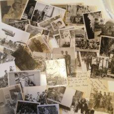 Fotografía antigua: FAMILIA CHIPON DE ALICANTE GRAN LOTE FOTOS DE FAMILIA TODAS ÉPOCAS. Lote 178137384