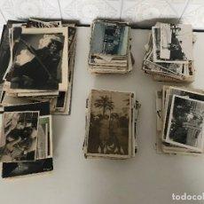 Fotografía antigua: GRAN LOTE DE 580 FOTOGRAFÍAS FAMILIARES, LUGO, AÑO 1940 -1980 . Lote 178340093