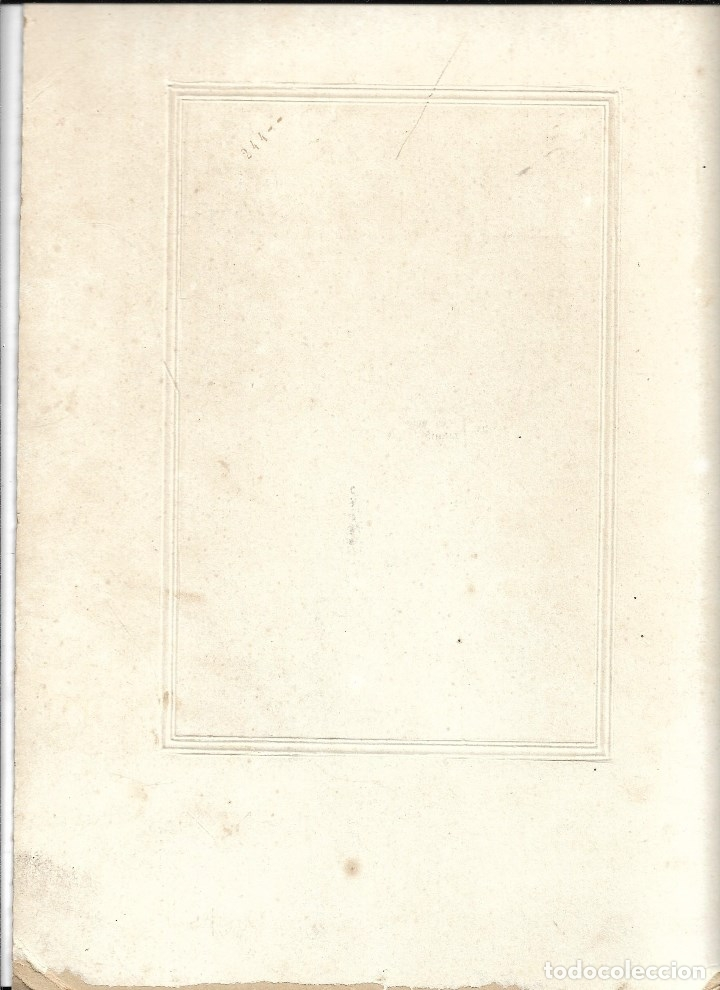Fotografía antigua: J181- -EXTRAORDINARIA FOTOGRAFIA ANTIGUA DE UN MATRIMONIO-FOTO- R.G. DUARTE - OVIEDO - Foto 2 - 178436557