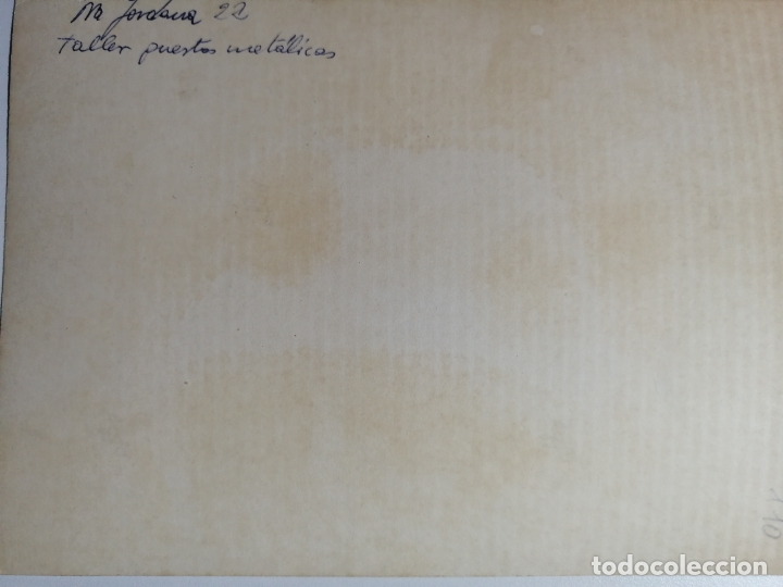 Fotografía antigua: FOTO - VALENCIA - FALLAS - NIÑO FALLERO - Foto 2 - 178555722