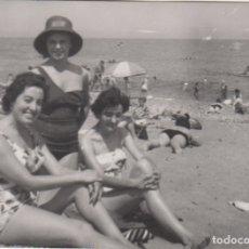 Fotografía antigua: FOTOGRAFIA - FOTO EROTICA MUJERES EN BAÑADOR AÑOS 60. Lote 178603648
