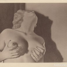 Fotografía antigua: FOTOGRAFIA - FOTO EROTICA MUJER . Lote 178612726