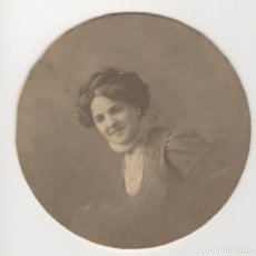 Fotografía antigua: FOTOGRAFIA - FOTO ARTISTICA DE LAURA VIVES VILA . Lote 178614192