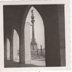 Fotografía antigua: FOTOGRAFIA - FOTO ARTISTICA COLON BARCELONA. Lote 178616758