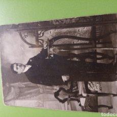 Fotografía antigua: FOTOGRAFÍA ANTIGUA. Lote 179017690