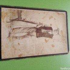 Fotografía antigua: FOTOGRAFÍA ANTIGUA. Lote 179017828