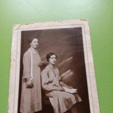 Fotografía antigua: FOTOGRAFÍA ANTIGUA. Lote 179019012