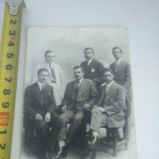 Fotografía antigua: FOTO INDIANOS EN MÉJICO MÉXICO 1918. Lote 180448757