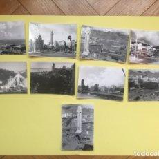 Fotografía antigua: 9 FOTOGRAFÍAS ANTIGUAS: SANTA CRUZ DE TENERIFE (1963) ¡ORIGINALES! COLECCIONISTA. Lote 181186160