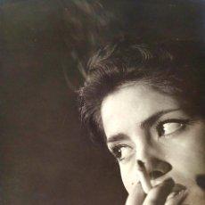 Fotografía antigua: 7 FOTOGRAFÍAS ARTÍSTICAS. FIRMADAS LEMA TRISTURA. ESPAÑA. CIRCA 1950. Lote 181721061